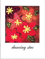 Cover of Dancing Star Volume 23 by Amy Breininger